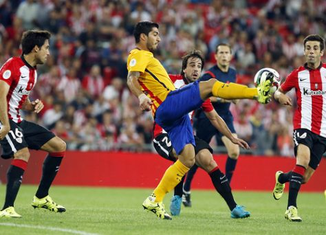 Barcelona - Athletic Club Bilbao