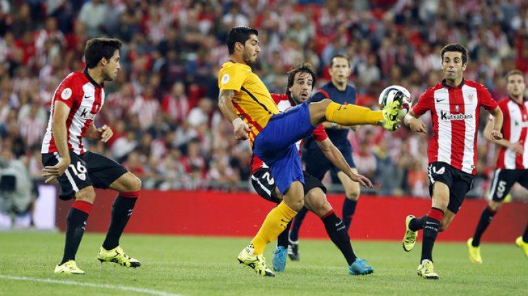 Barcelona - Athletic Club Bilbao