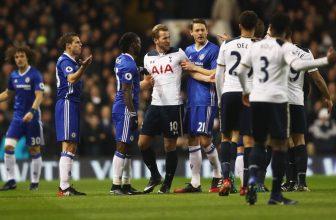 Důležité londýnské derby mezi Blues a Spurs
