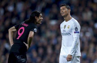 Odveta mezi dvěma giganty – PSG dohání ztrátu s Realem