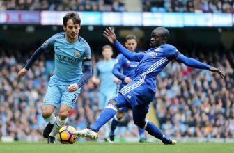 Budou City dominovat i v neděli proti Chelsea?