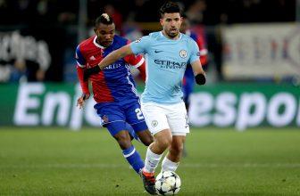 Manchester City nechá proti Basileje asi hrát druhý sled hráčů