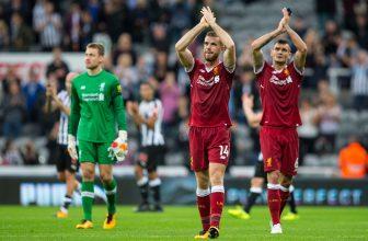 Liverpool chce do Ligy mistrů, Newcastle tak musí porazit