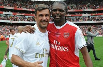 Dva bývalé skvělé kluby nyní jen v Evropské lize: AC Milán hostí Arsenal
