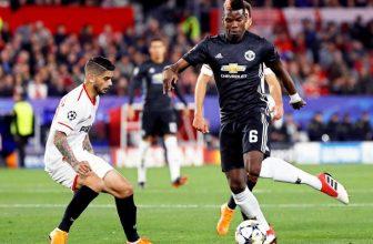 United hráli v Seville 0:0. Uhájí na Old Trafford postup?