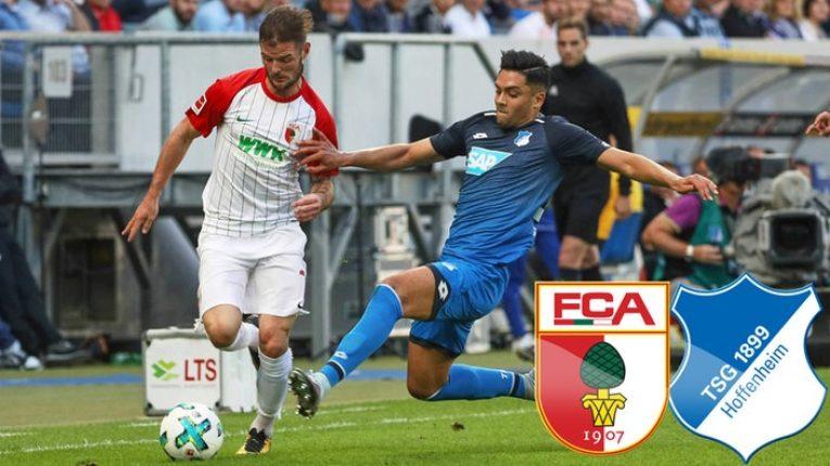 Augsburg vs Hoffenheim: Souboj týmů, které si brousí zuby na poháry