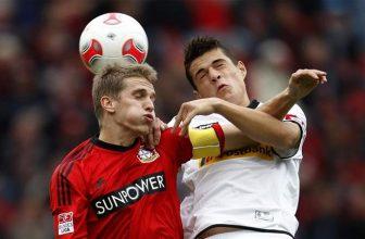 Leverkusen hostí Mönchengladbach: Kdo se přiblíží pohárům?