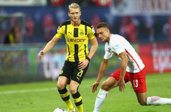 Lipsko vs Dortmund: Borussia si to rozdá s Red Bullem o 2. místo