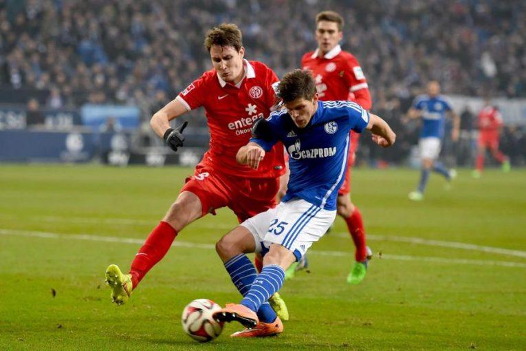 26. kolo Bundesligy odstartuje duelem Mainz vs Schalke