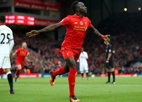 Liverpool - Watford