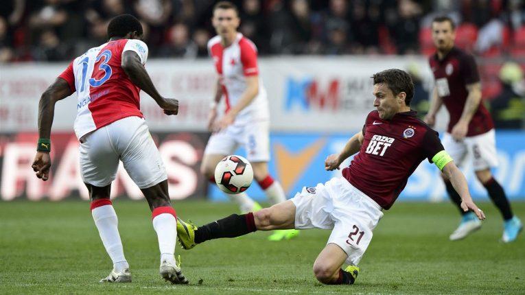 """Sparta vs Slavia: 289. derby pražských """"S"""" obstará šlágr 21. kola HET ligy"""