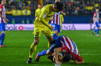 Villarreal - Atletico Madrid