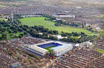 Bitva o Liverpool: V Goodison Parku domácí Everton v souboji s Reds