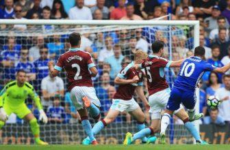 Burnley bojuje o Evropskou ligu. Zdolá doma nejistou Chelsea?