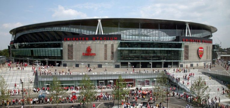 Arsenal - Atletico Madrid