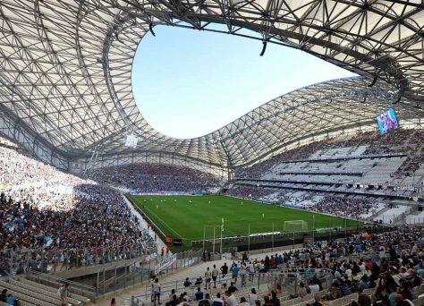 Marseille - Salzburg