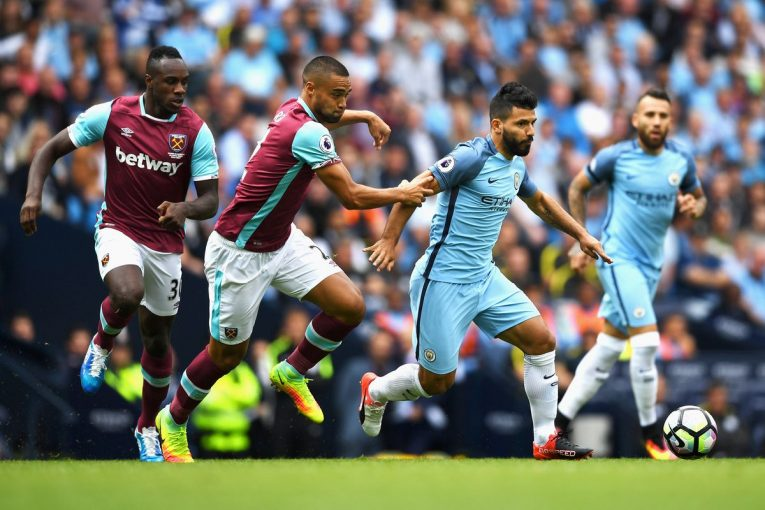 West Ham United - Manchester City