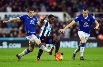 Everton - Newcastle United