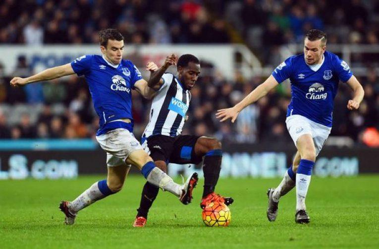 Everton - Newcastle United