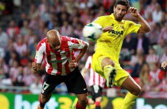 V pondělí se ještě dohraje La Liga ve Villarrealu, kam jede Bilbao