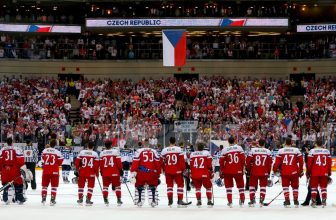 Známe nominaci na MS v hokeji 2018 – reprezentaci posílí Plekanec, jede také Nečas