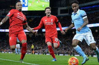 Dva anglické celky ve čtvrtfinále Ligy mistrů: Liverpool vs Man City