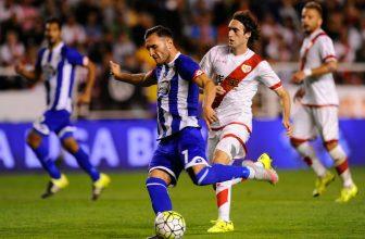 Deportivo je na padáka. Podaří se mu zdolat sedmou Sevillu?
