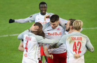 Salzburg a Lazio nám snad předvedou ofenzivní podívanou