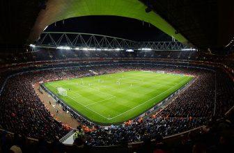 Arsenal chce celou Evropskou ligu vyhrát, teď jde na CSKA