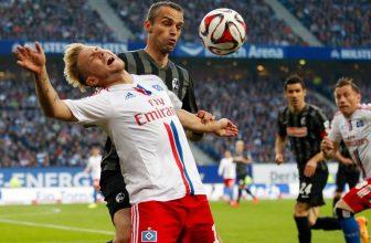 Hamburk-Schalke aneb duel posledního s 2. týmem BL