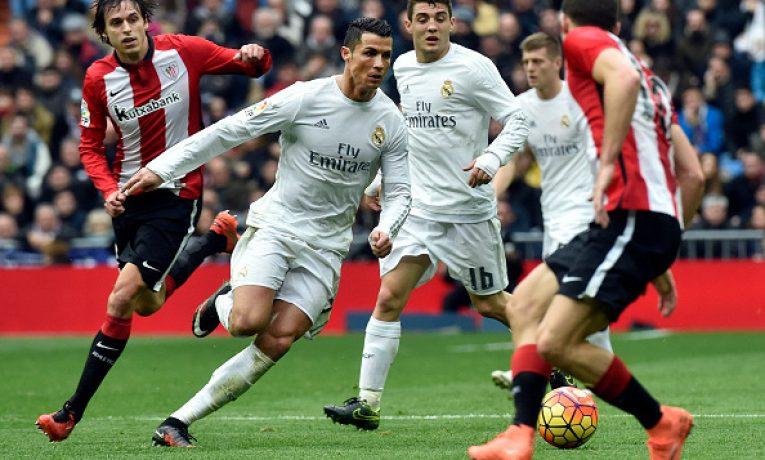 Real Madrid - Athletic Bilbao