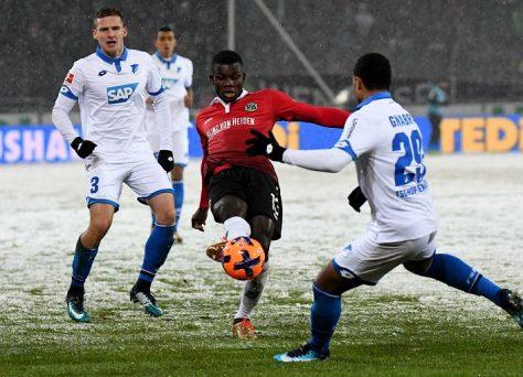 32. kolo BL začne duel Hoffenheim-Hannover aneb poháry vs záchrana