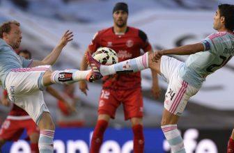 Soubou dvou vyrovnaných celků: Sevilla jede do Viga