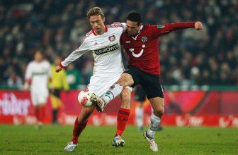 Leverkusen-Frankfurt: Důležitý souboj o Champions League je tu!