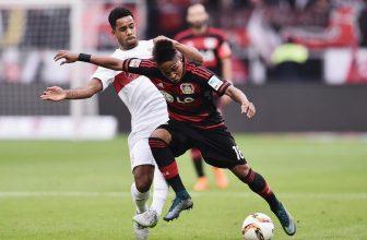 Bayer porazil VfB 4x v řadě. Jak na duel Leverkusen-Stuttgart vsadit teď?