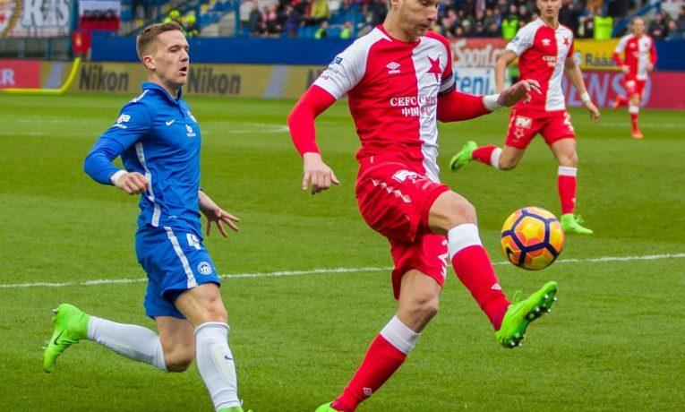 Boj o poháry vrcholí! Šlágr 25. kola HET ligy obstará duel Liberec-Slavia