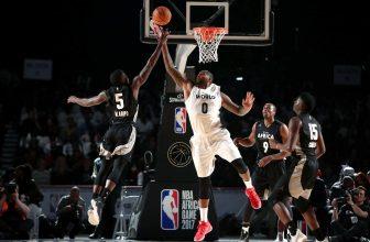 4 tipy, které vám pomohou vyhrávat více sázek na basketbal