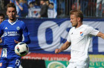 Sobotu rozzáří slezské derby Olomouc-Ostrava
