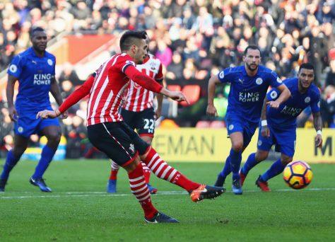 Leicester - Southampton