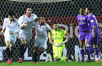 Třetí Real se bude v Seville šetřit na finále Ligy mistrů