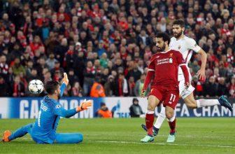Podaří se AS Řím zázrak číslo 2? Liverpool to nechce dopustit