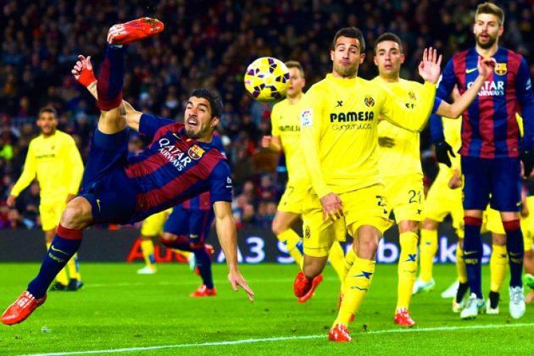 Barcelona - Villarreal