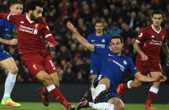 Velký boj o Ligu mistrů na Stamford Bridge – Chelsea vs Liverpool