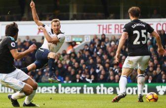 Tottenham musí v boji o top 4 brát na posledním WBA jasné tři body