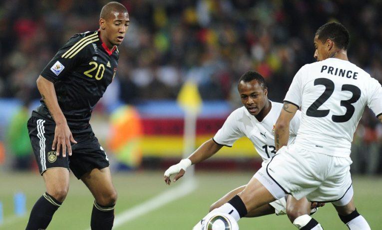 Fotbaloví bratři, kteří by se mohli potkat na mezinárodní scéně (včetně MS ve fotbale 2018)