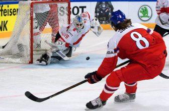 Zkouška číslo 3: Češi versus Švýcaři