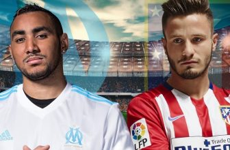 Finále Evropské ligy: Olympique de Marseille – Atletico Madrid