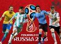 Kdo bude nejlepší střelec na Mistrovství světa ve fotbale 2018?