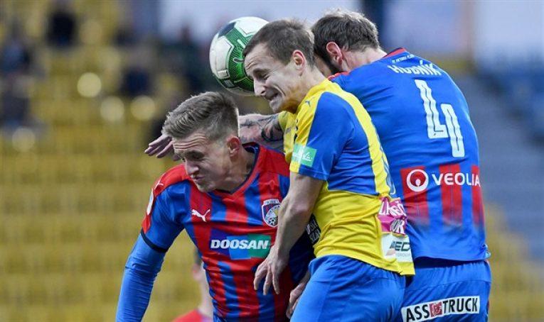 Plzeň vs Teplice: Pokud Viktoria vyhraje, Vrbova družina oslaví titul
