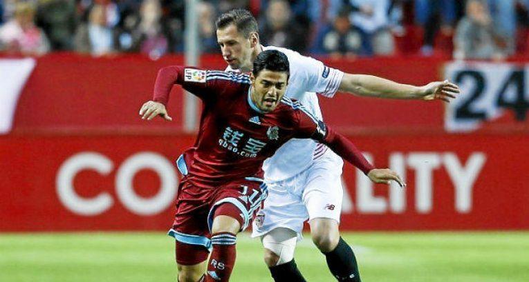 Sevilla - Real Sociedad